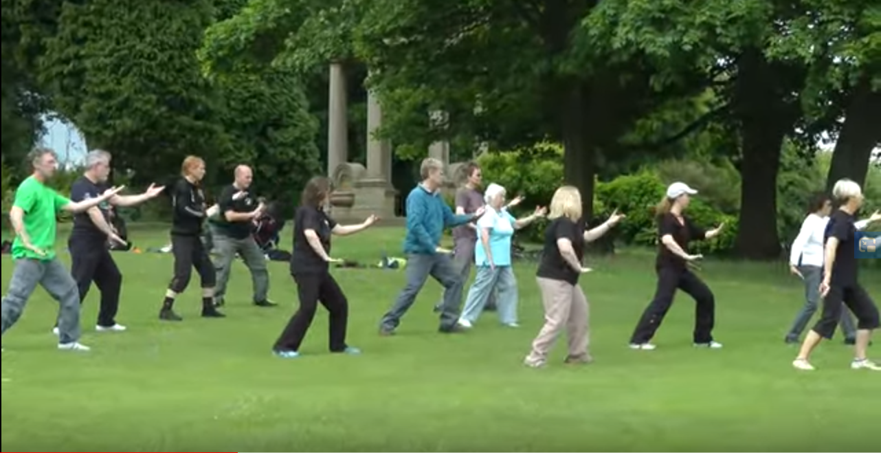 Summer Hill Tai Chi Self Defence